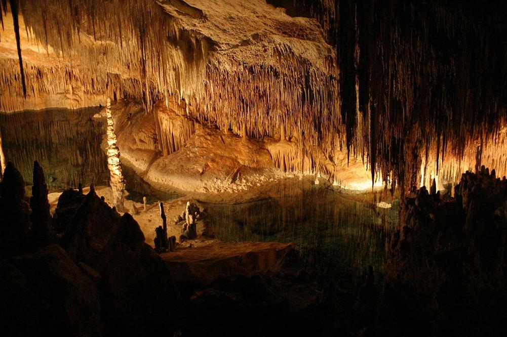 Cueva del Soplao: 45 min.