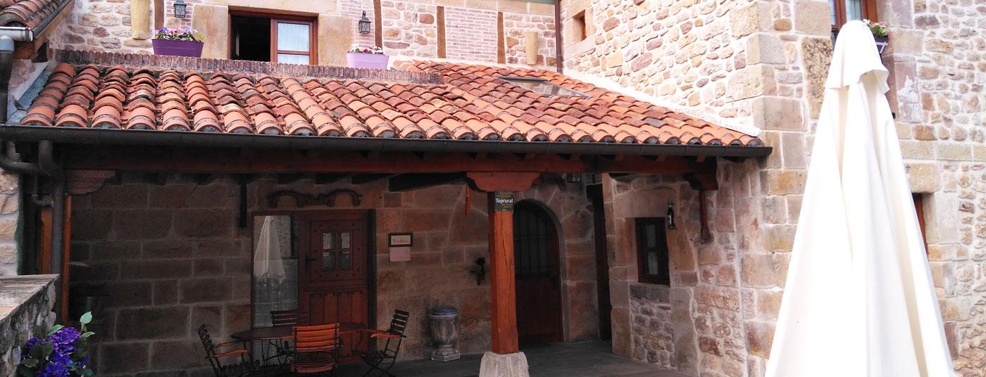 El lugar para <strong>sus vacaciones</strong> en Cantabria.